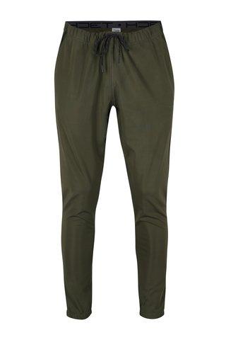 Pantaloni sport cu talie elastica - Jack & Jones Tech Autumn