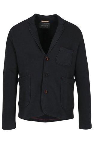 Jacheta casual neagra Jack & Jones Vintage Danley