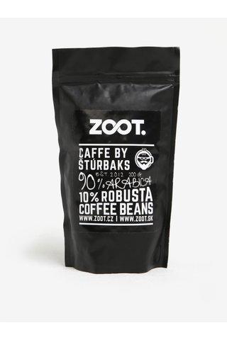 Zrnková káva 90% Arabica 10% Robusta by Štúrbaks