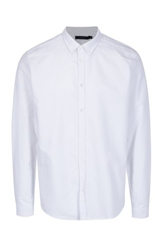 Camasa alba - SUIT Oxford