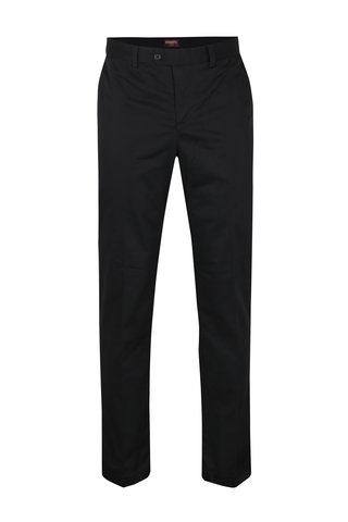 Pantaloni chino negri pentru barbati - Merc