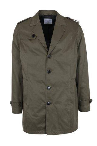 Jacheta kaki de toamna / primavara pentru barbati - Selected Homme New Adams