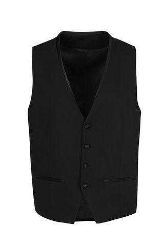 Vesta neagra - Selected Homme Done
