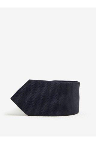 Tmavě modrá kravata Selected Homme Xavier