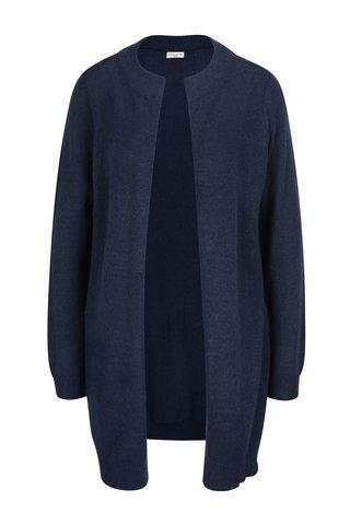Cardigan tricotat bleumarin - Jacqueline de Yong Day light