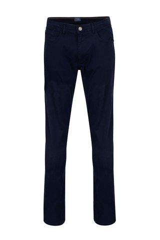 Pantaloni albastri slim fit - Blend