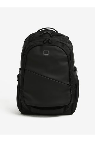 Rucsac negru 28 l Acme Made Union Street Traveler Backpack