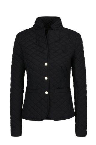 Jacheta subtire matlasata bleumarin pentru femei - Jimmy Sanders
