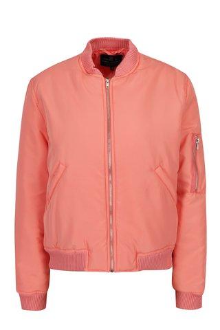 Jacheta bomber roz pentru femei - Jimmy Sanders