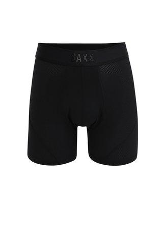 Černé pánské boxerky SAXX Kinetic
