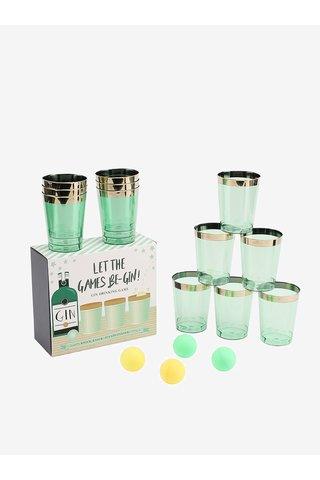 Joc de petrecere Gin Pong - CGB