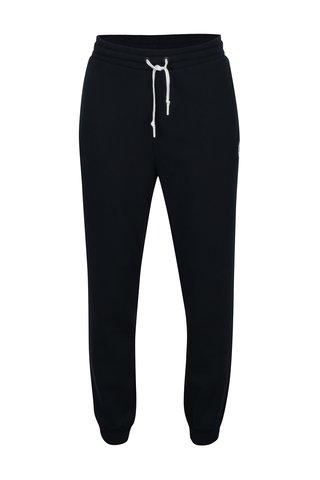 Pantaloni sport bleumarin cu logo pentru barbati - Converse Core