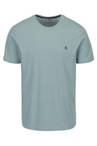 Tricou bleu pentru barbati - Original Penguin