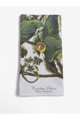 Prosop de bucatarie cu print papagali - Magpie Parrot