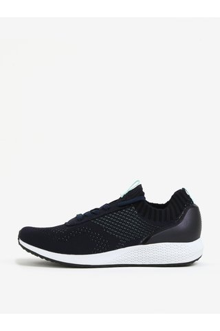 Pantofi sport bleumarin - Tamaris