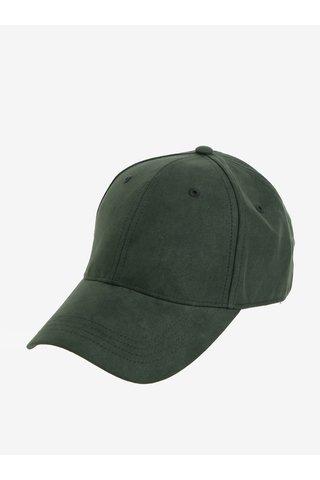 Sapca verde inchis - Pieces Myrna