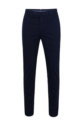 Pantaloni chino bleumarin - Hackett London