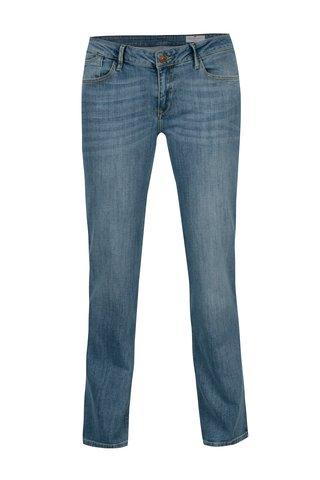 Blugi albastru deschis regular fit pentru femei - Cross Jeans Rose