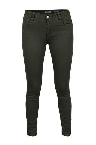 Khaki džíny Haily´s Hanna