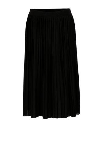 Černá plisovaná sukně Haily´s Fiona