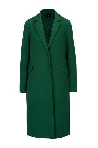 Pardesiu verde cu inchidere ascunsa Dorthy Perkins