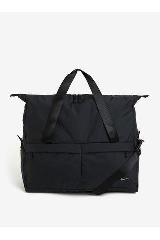 Geanta neagra sport pentru femei - 31 l Nike Legend