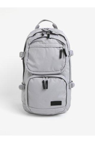 Světle šedý pánský batoh Eastpak Hutson 27 l