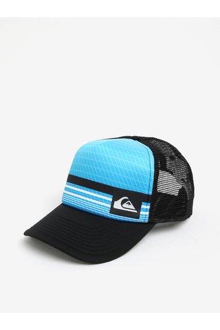 Sapca negru&albastru pentru barbati - Quiksilver
