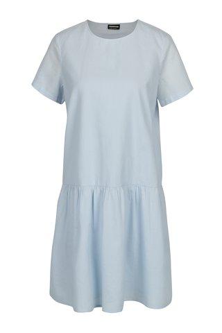 Rochie tricou cu model discret - Noisy May Republique
