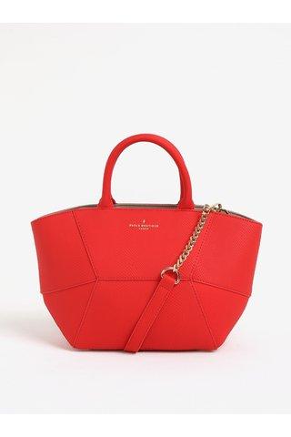 Červená malá kabelka Paul´s Boutique Odette