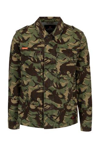 Jacheta army pentru barbati - Superdry Rookie