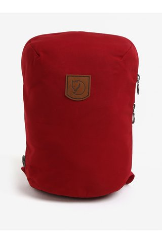 Rucsac sport bordo impermeabil Fjällräven Kiruna Backpack Small 20 l