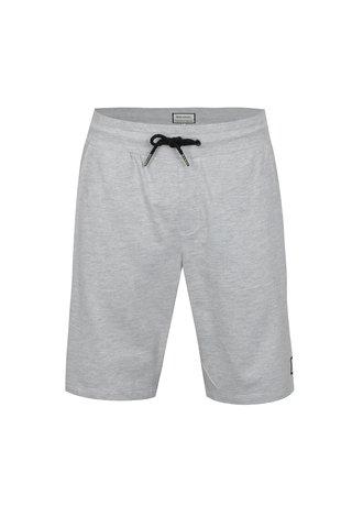 Pantaloni sport scurti gri - Shine Original