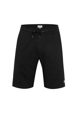 Pantaloni sport scurti negri - Shine Original