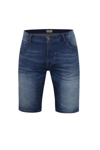 Pantaloni scurti albastri din denim - Shine Original