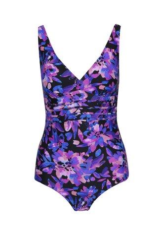 Costum de baie intreg cu print floral M&Co