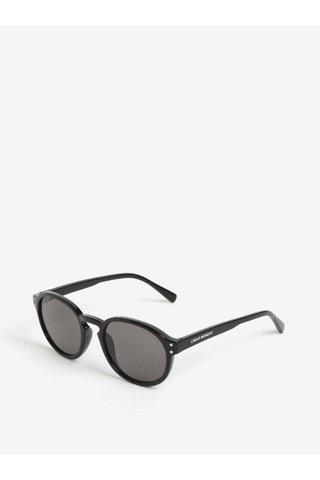 Ochelari de soare cu lentile gri pentru femei - Cheap Monday Cytric