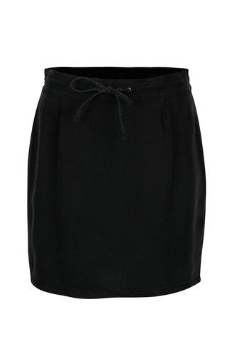 Černá sukně Noisy May Haylie