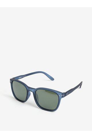 Tmavě modré unisex sluneční brýle IZIPIZI Nautic