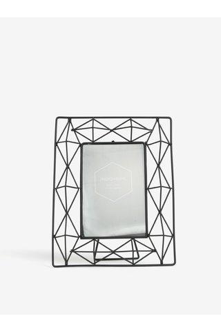 Rama foto metalica neagra - SIFCON