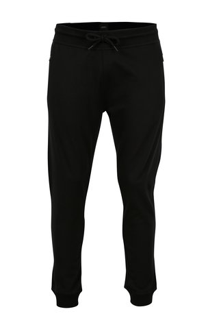 Pantaloni sport negri - Burton Menswear London