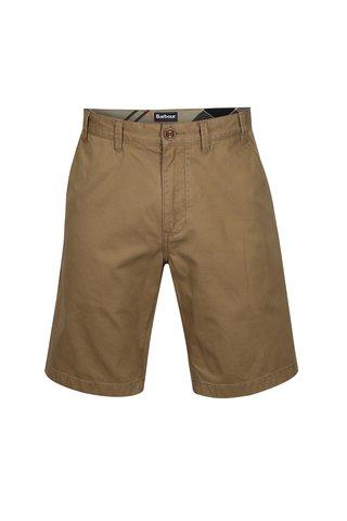 Pantaloni scurti regular fit bej - Barbour City Neuston