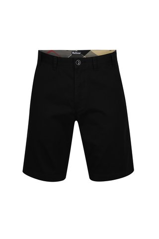 Pantaloni scurti regular fit bleumarin - Barbour City Neuston