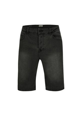 Pantaloni scurti gri din denim  - ONLY & SONS Ply
