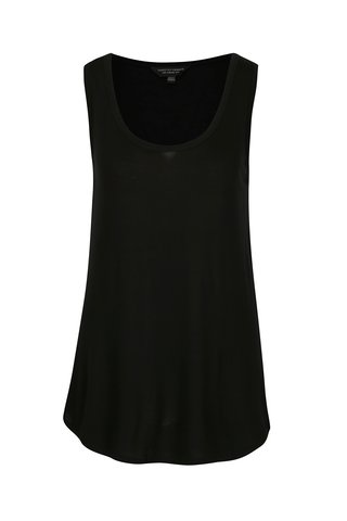 Top basic negru - Dorothy Perkins