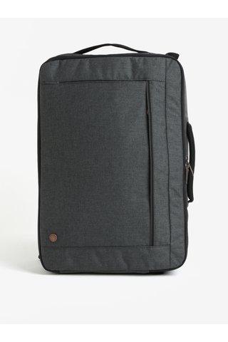 Tmavě šedá taška notebook Case Logic Era