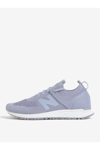 Pantofi sport violet deschis pentru femei New Balance WRL247