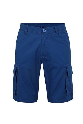 Pantaloni scurti cargo albastri - LOAP Velemon