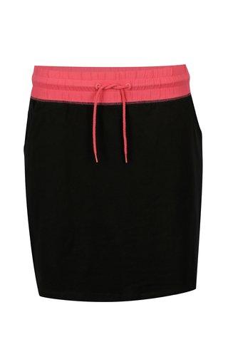 Fusta negru&roz - LOAP Briony