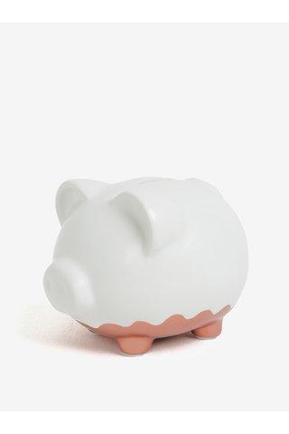 Pusculita porcusor din ceramica - Gift Republic